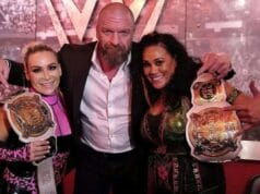 WWE Tamina Natalya