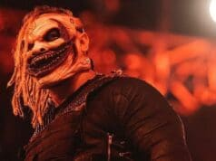 WWE The Fiend Bray Wyatt