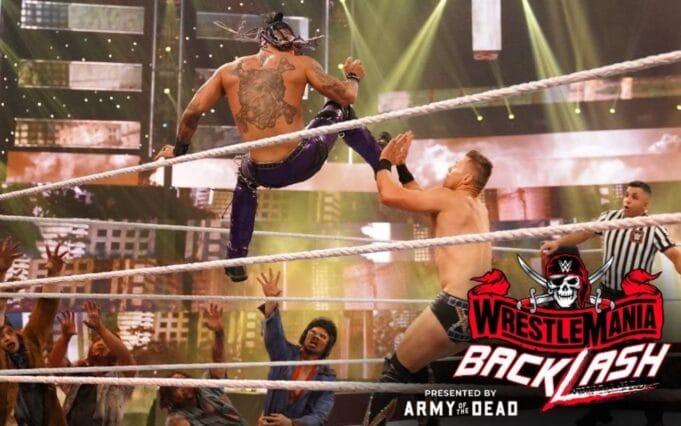 WWE WrestleMania Backlash (1)