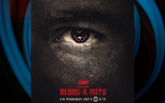 aew blood & guts