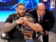 wwe paul heyman roman reigns