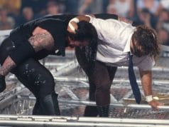 Hell in a Cell Mick Foley Undertaker