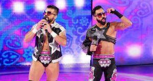 WWE Bollywood Boyz Randy Orton