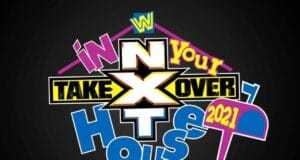 WWE NXT TakeOver In Your House 2021 report