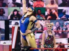 WWE Nikki Cross