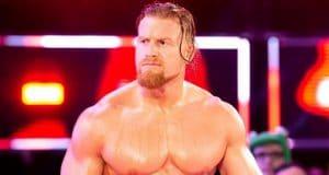AEW Impact Wrestling Murphy