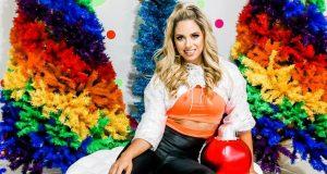Kelsey Heather WWE AEW