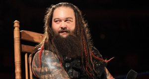 WWE Bray Wyatt