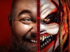 WWE Bray Wyatt The Fiend