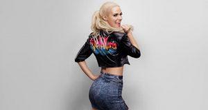 WWE Lana CJ Perry