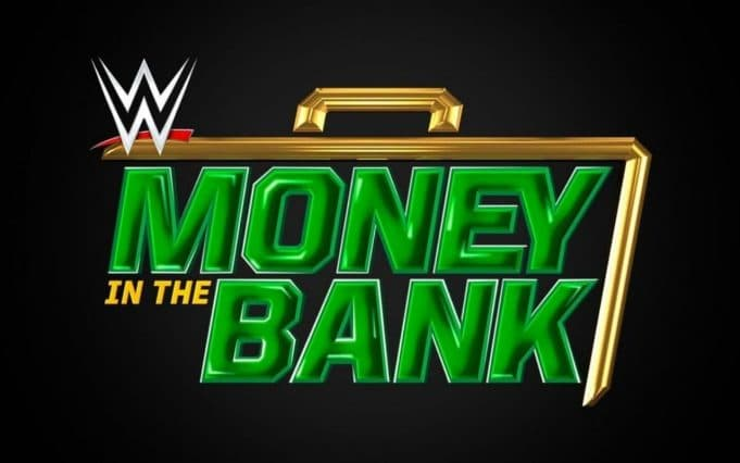 WWE Money in the Bank 2021 report