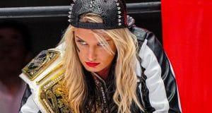 WWE SmackDown Toni Storm