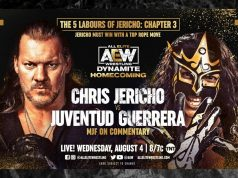 AEW Dynamite Homecoming Preview