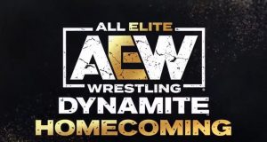 AEW Dynamite Homecoming report