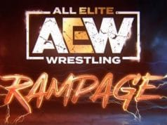 AEW Rampage report Rampage preview