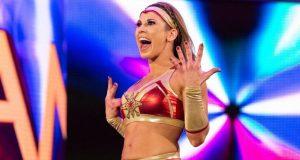 Impact Wrestling WWE Mickie James Bray Wyatt