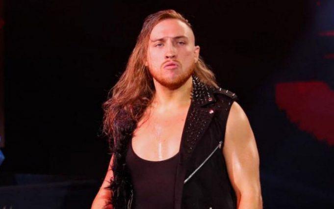 WWE Pete Dunne
