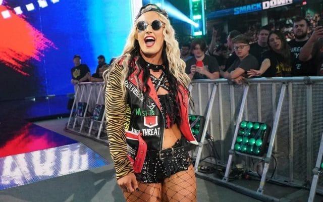 WWE Toni Storm