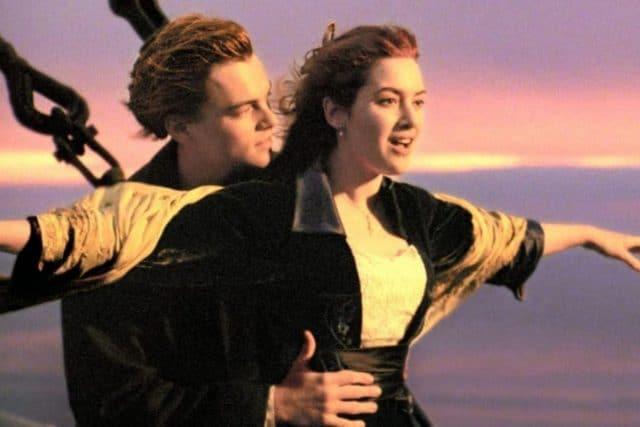 titanic film